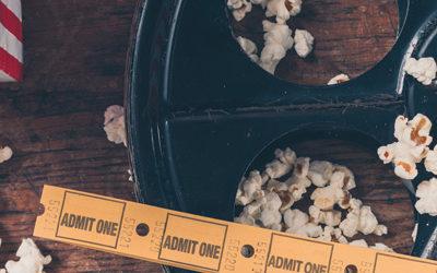 Kino für Senioren
